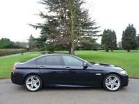 BMW 5 SERIES 535D M SPORT 2010/60