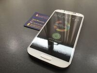 Brand new sim free original Samsung Galaxy S4 LTE i9505 sealed box with full accessories