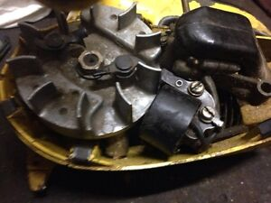 Wanted: Mccullogh chainsaw parts Peterborough Peterborough Area image 2