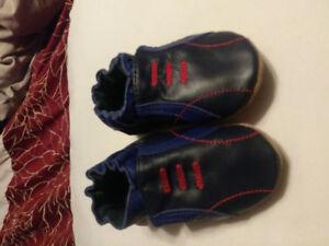Boys Infant Robeez Shoes