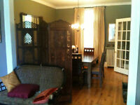 Central -- Luxurious Family House (3 mo. summer)