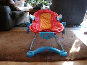 Fisher Price baby bouncer chair for sell