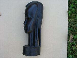 ART AFRICAIN / SCULPTURES / AFRICAN ART West Island Greater Montréal image 6