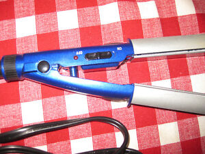 CONAIR HAIR STRATER AND MORE