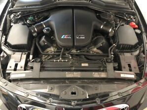 BMW M6 - SMG 7 Speed - Black - FOR SALE!