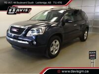 Used 2012 GMC Acadia AWD 4dr SLE2-REAR VIEW CAMERA,HEATED SEATS
