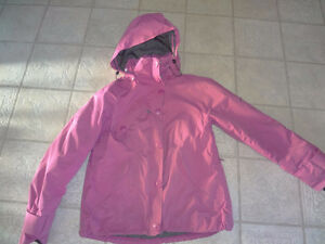Manteau d'hiver de marque Columbia