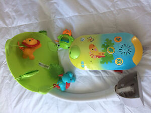 Fisher price 2 in 1 smart connect mobile