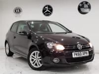 Volkswagen Golf 2.0 TDI BlueMotion Tech GT *2 OWNER+07383516249+DRIVES SUPERB*