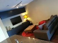 FURNISHED 1 bedroom FOR RENT ~960 sqft -  AAA+