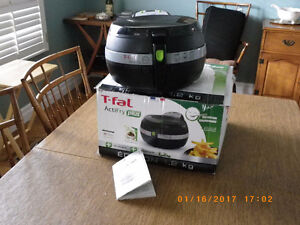 T-FAL ACTIFRY PLUS