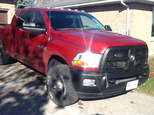 2010 Ram 3500 Pickup Truck CERT and ETESTED