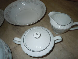 Set Dishes