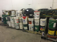 CONCRETE ADDITIVES <ADHESIVES &MORE London Ontario Preview
