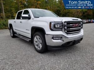 2018 GMC Sierra 1500 SLT  - Navigation - Cooled Seats