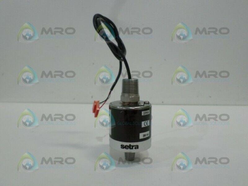 SETRA 2061250PG2M11A38NN TRANSMITTER * NEW NO BOX *