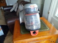 VAX Air Silence Bagless Vacuum Model: C86-AW-Be HOOVER