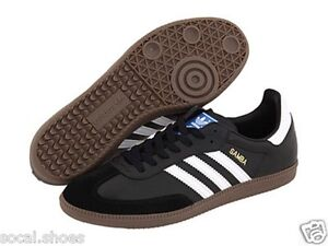 MENS SIZE 13 ADIDAS SAMBA BRAND NEW IN BOX