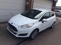 Ford Fiesta 1.0 ( 125ps ) EcoBoost ( s/s ) 2013.25MY Titanium