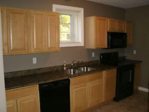 2 bdrm apartment! Avail. June 1st. W/D & Wi-Fi Incld!