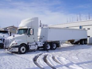 2010 INT'L PROSTAR & 1996 LODE KING TANDEM OPEN TO OFFERS