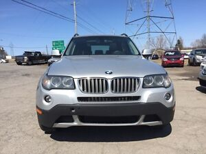 2010 BMW X3 SAFETY AND E.TESTED FOR$ 10495$