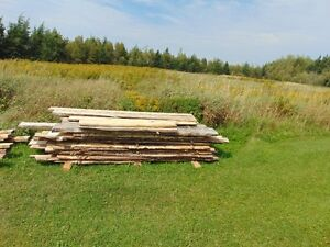 "Maple Lumber ""SOLD"""