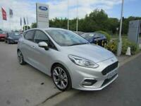 2020 Ford Fiesta 1.0 ECOBOOST ST-LINE X EDITION 140PS VERY LOW MILEAGE HATCHBACK