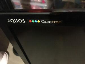 """Sharp Aquos 46"""" LCD"""
