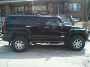 Hummer H3 2006 3.5 L Luxury type for Sale