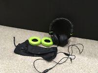 Skullcandy Ti DJ style headphones