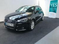 Audi A1 1.6TDI ( 105ps ) Sportback Sport finance available from £30 per week