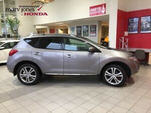 2010 Nissan Murano LE  - one owner - local - trade-in - $149.40