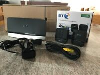 BT Wi Fi Home extender