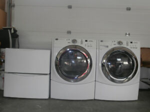 Washer and Dryer Set (Magtag)