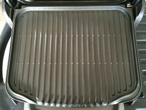 Apartment bbq/Large george forman grill