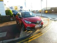 2019 Renault Captur 0.9 TCe Iconic (s/s) 5dr SUV Petrol Manual