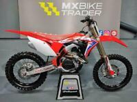 2020 HONDA CRF 450 CRF450R - CLEAN BIKE - FC SXF YZF KXF 250 350 - L@@K