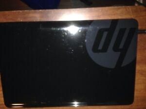HP Windows laptop