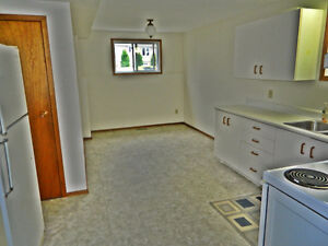 2 blocks from LU! 2-br apt., laundry on-site - AVAILABLE NOW