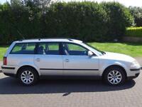 Volkswagen Passat ESTATE 1.9 TDI PD (130 BHP ) TRENDLINE EDITION