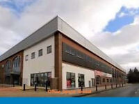 Co-Working * Bruton Way - GL1 * Shared Offices WorkSpace - Gloucester