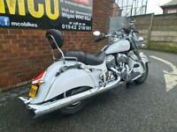 Indian Chief Classic 16/16reg Lots of extras