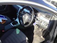 2008 VOLKSWAGEN PASSAT CC 2.0 GT TDI CR 4dr Coupe