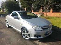 Vauxhall Tigra 1.8i 16v ( a/c ) 2006 (56) Exclusive MARCH 2019 MOT