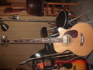 ACOUSTIC 4 STRING BASS N OTHER GUITARS Kawartha Lakes Peterborough Area image 8