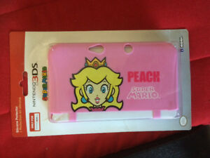 3DS XL cover