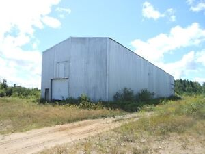 Warehouse/Commercial Building for Sale -