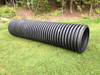 10 ft x 24 inch Pipe