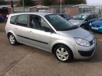 Renault Grand Scenic 1.5dCi 106 Expression - 06/56 - 139K - MARCH 18 MOT
